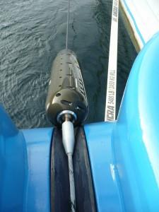 WSJB coming aboard - Lake Chelan (768x1024)